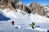 Scialpinismo, scialpinismo ed ancora scialpinismo